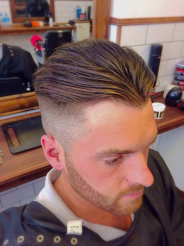 Mens Hair Styling Bexhill-on-Sea