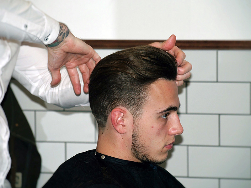 Mens Haircut from Bexhill on Sea