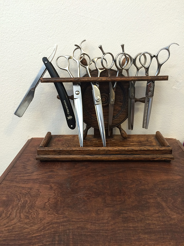 The Barbers Toolkit